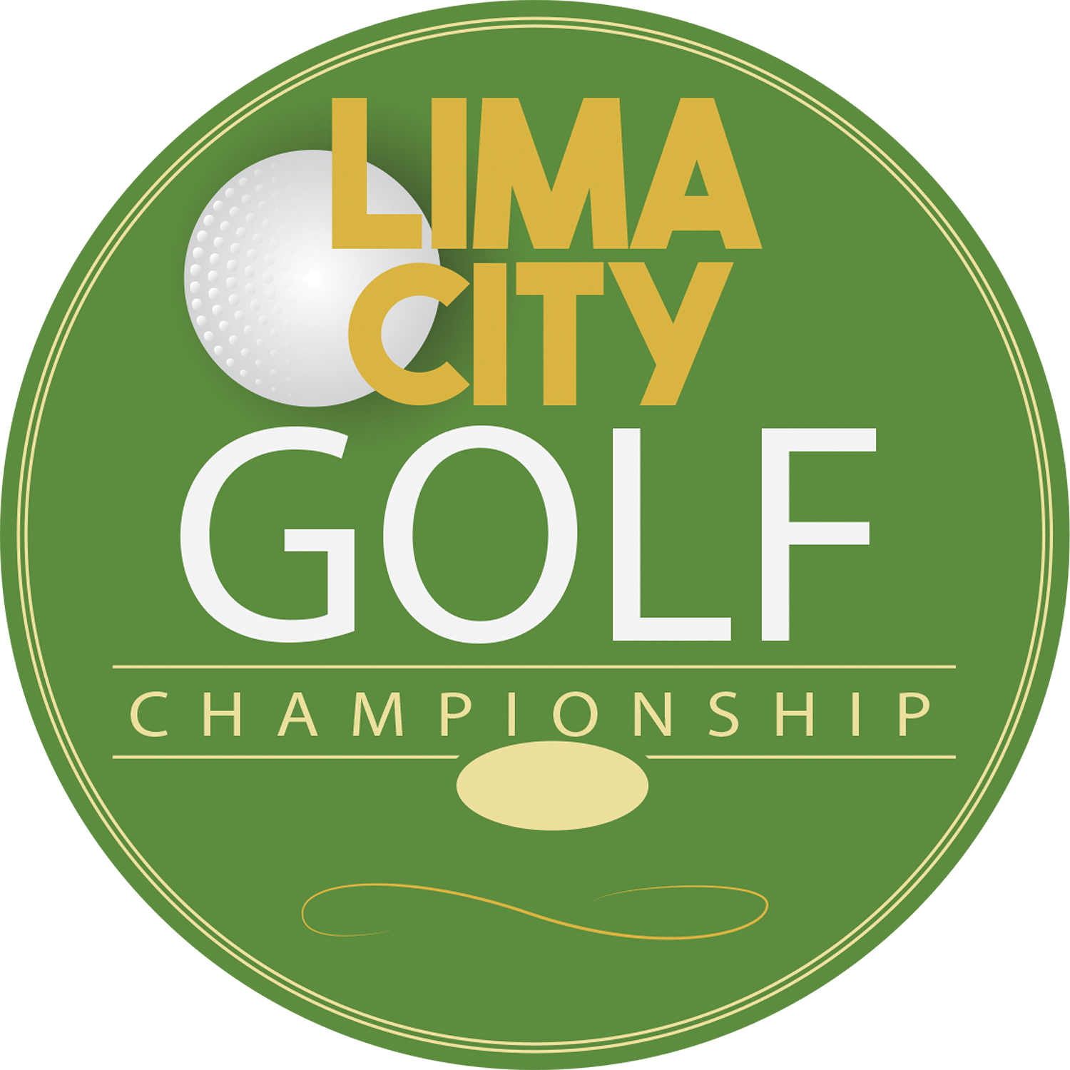 2018 TOURNAMENT COURSES AND DATES